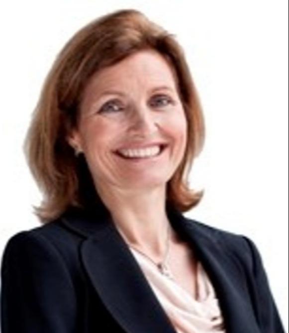 Marianne Wergeland Jenssen