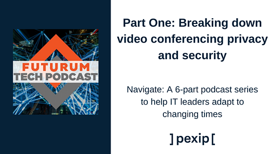 Breaking Down Video Conferencing Privacy And Security