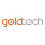 Goldtech logo