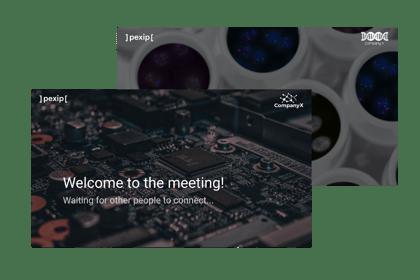 Customize Pexip Meeting Screens-01