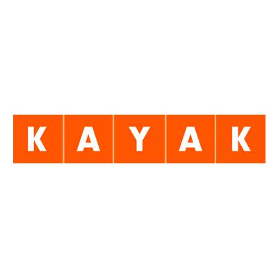 Kayak Logo Square