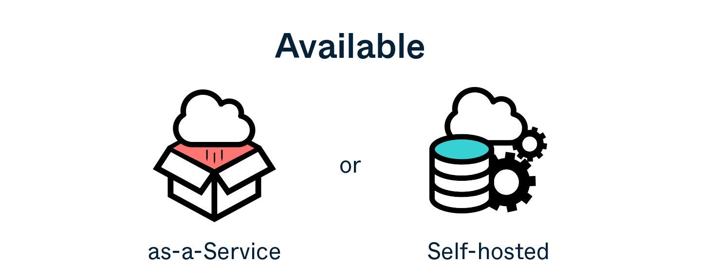 Service and self hosted icons 2 -both
