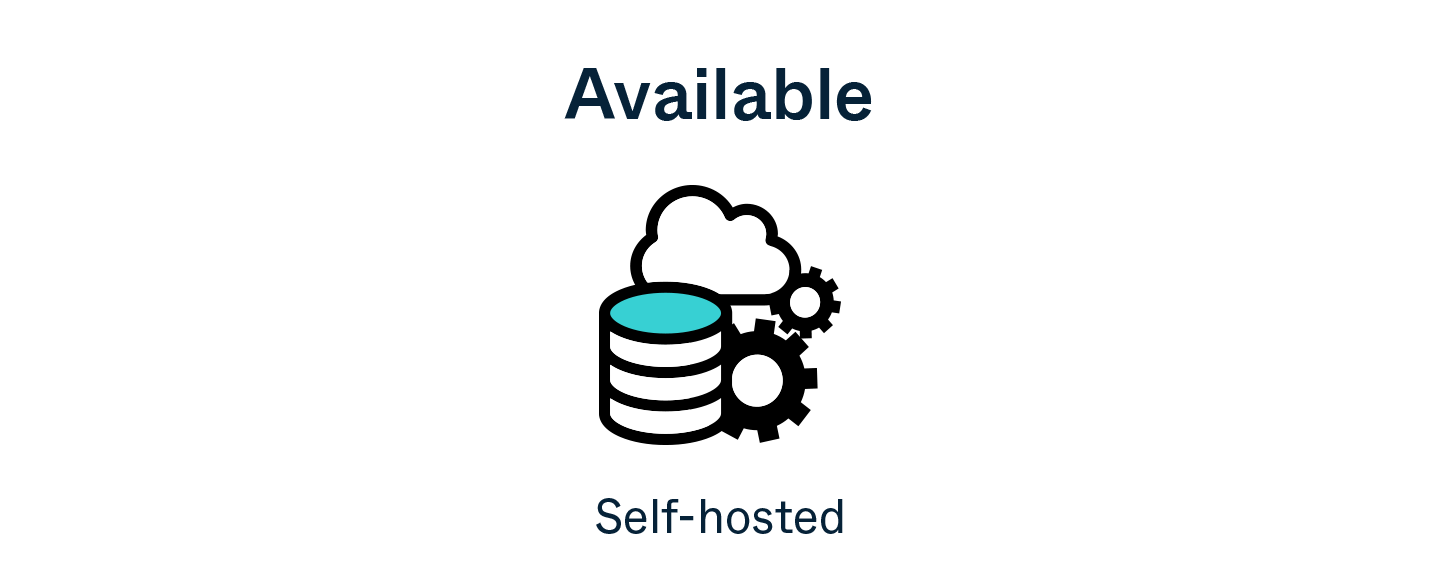 self hosted icon 2.1
