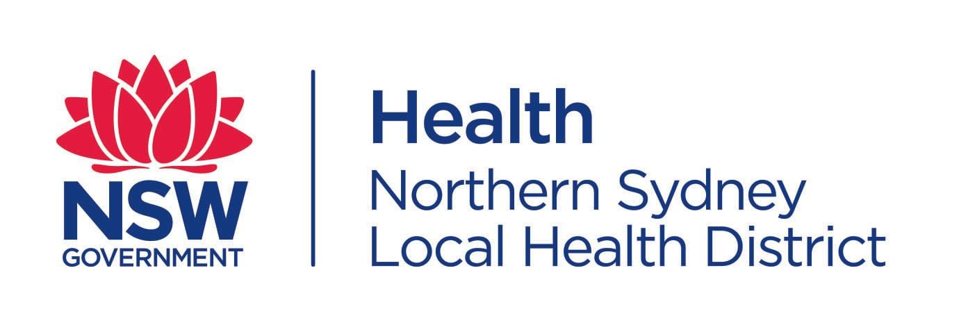 Northern Sydney Local Health District logo