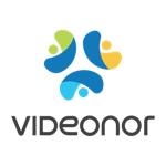 Videonor logo
