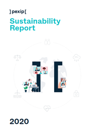 Pexip 2020 Sustainability
