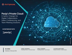 Private Cloud with Futurum (1)
