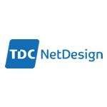 TDC NetDesign logo