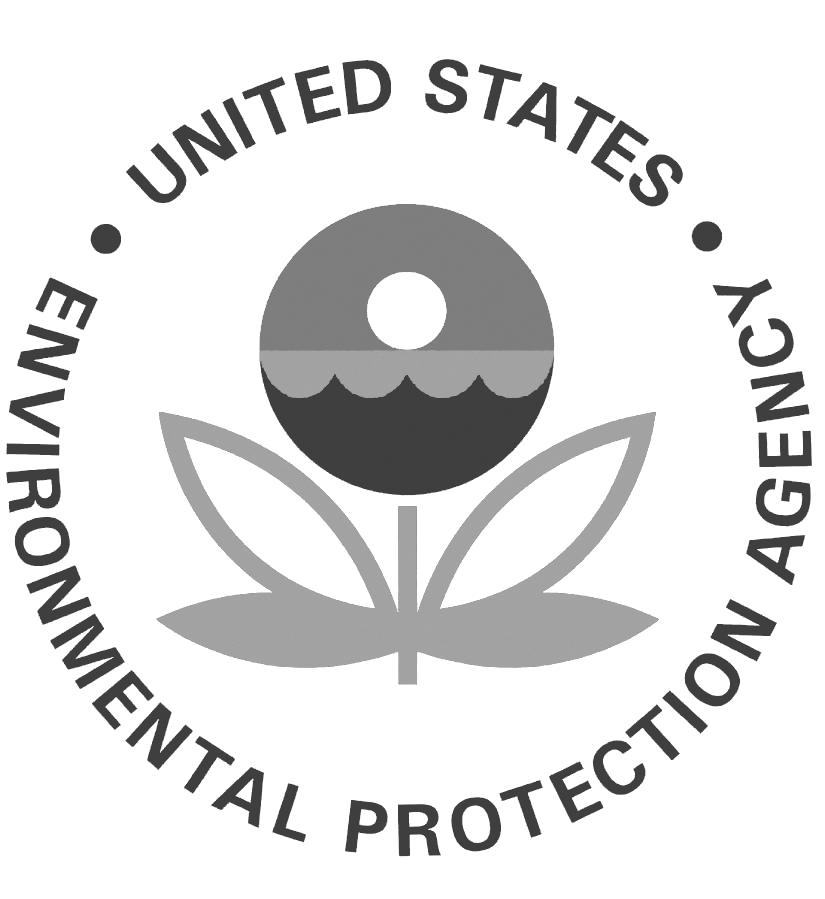 US EPA logo grey