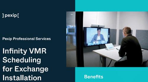 VMR Scheduling for Exchange