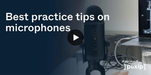 best-practice-microphone-video