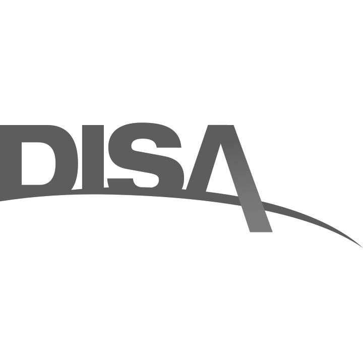 disa logo square