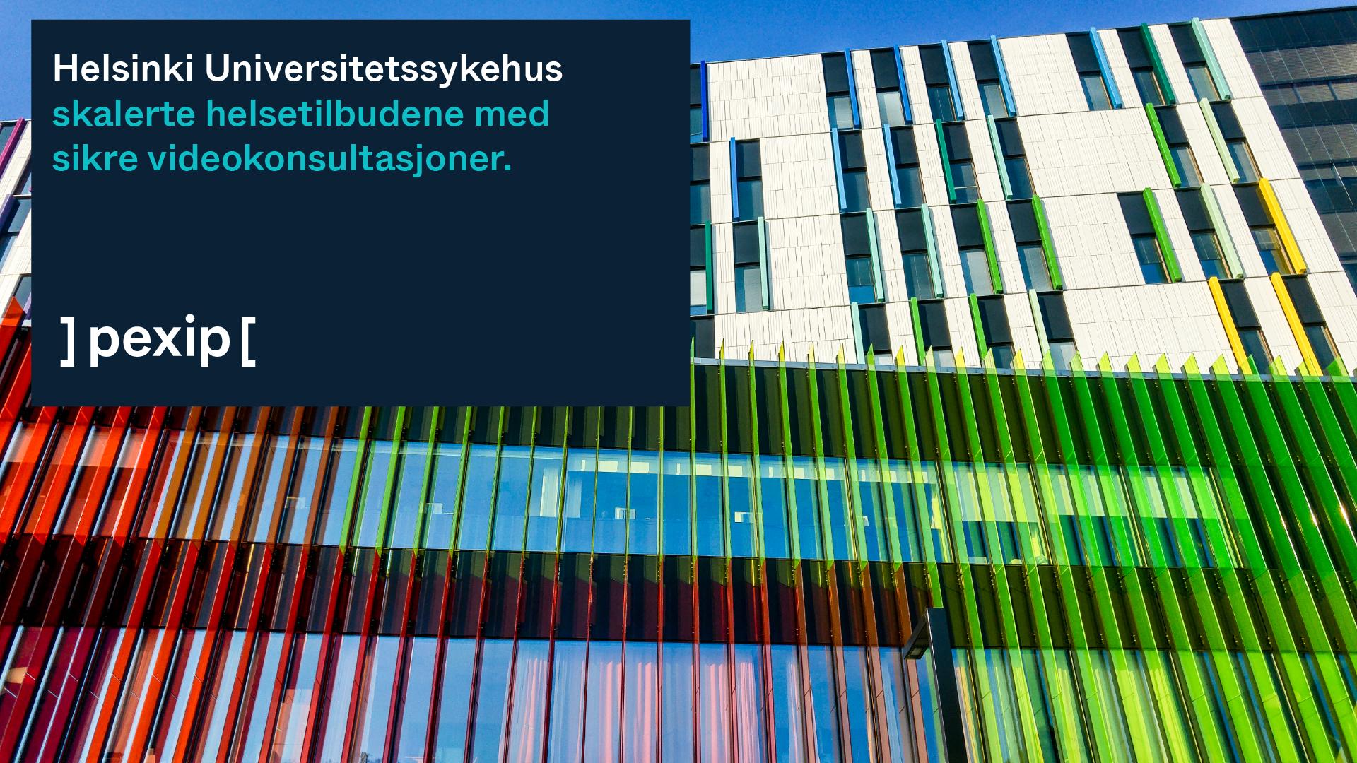 Helsinki Universitetssykehus