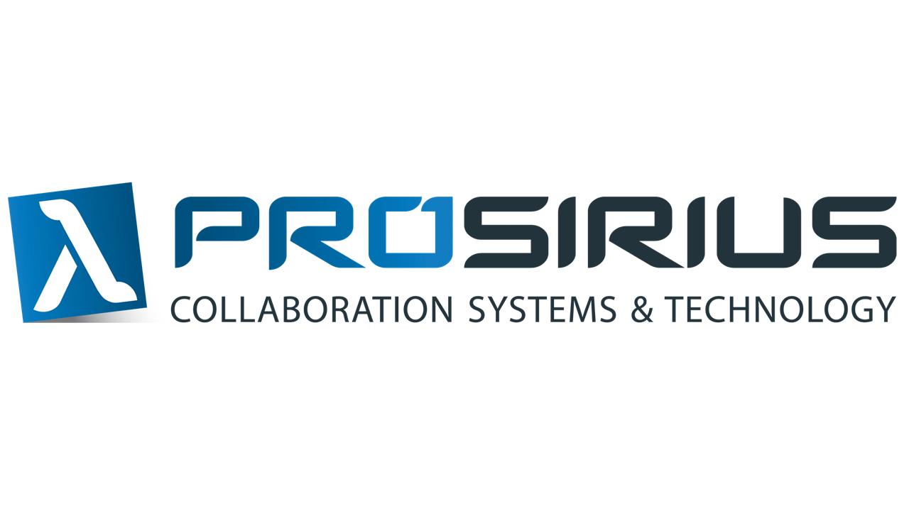 prosirius logo