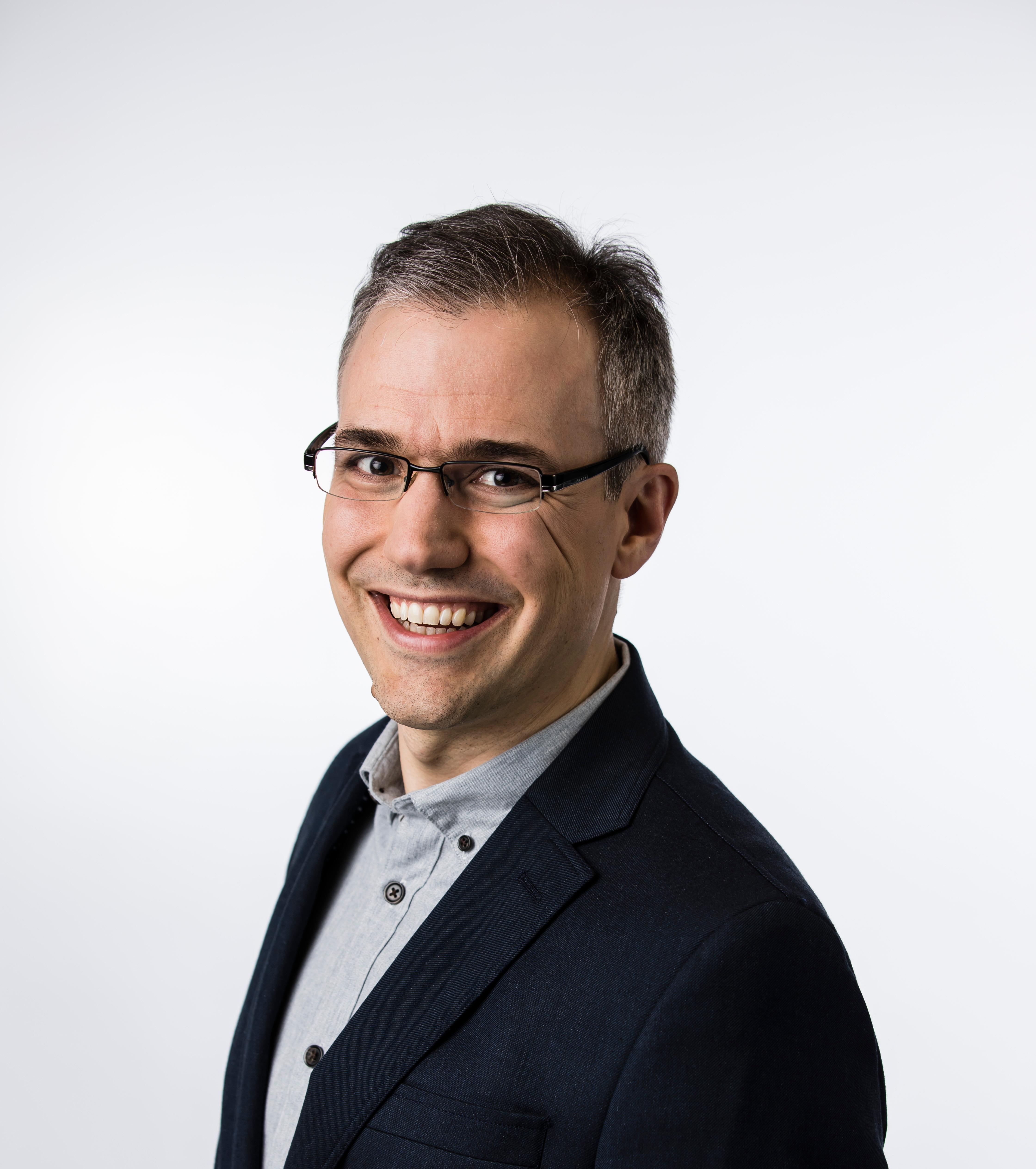 Håvard Graff;Principal Engineer