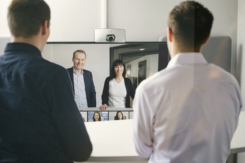 Pexip videoconferencing
