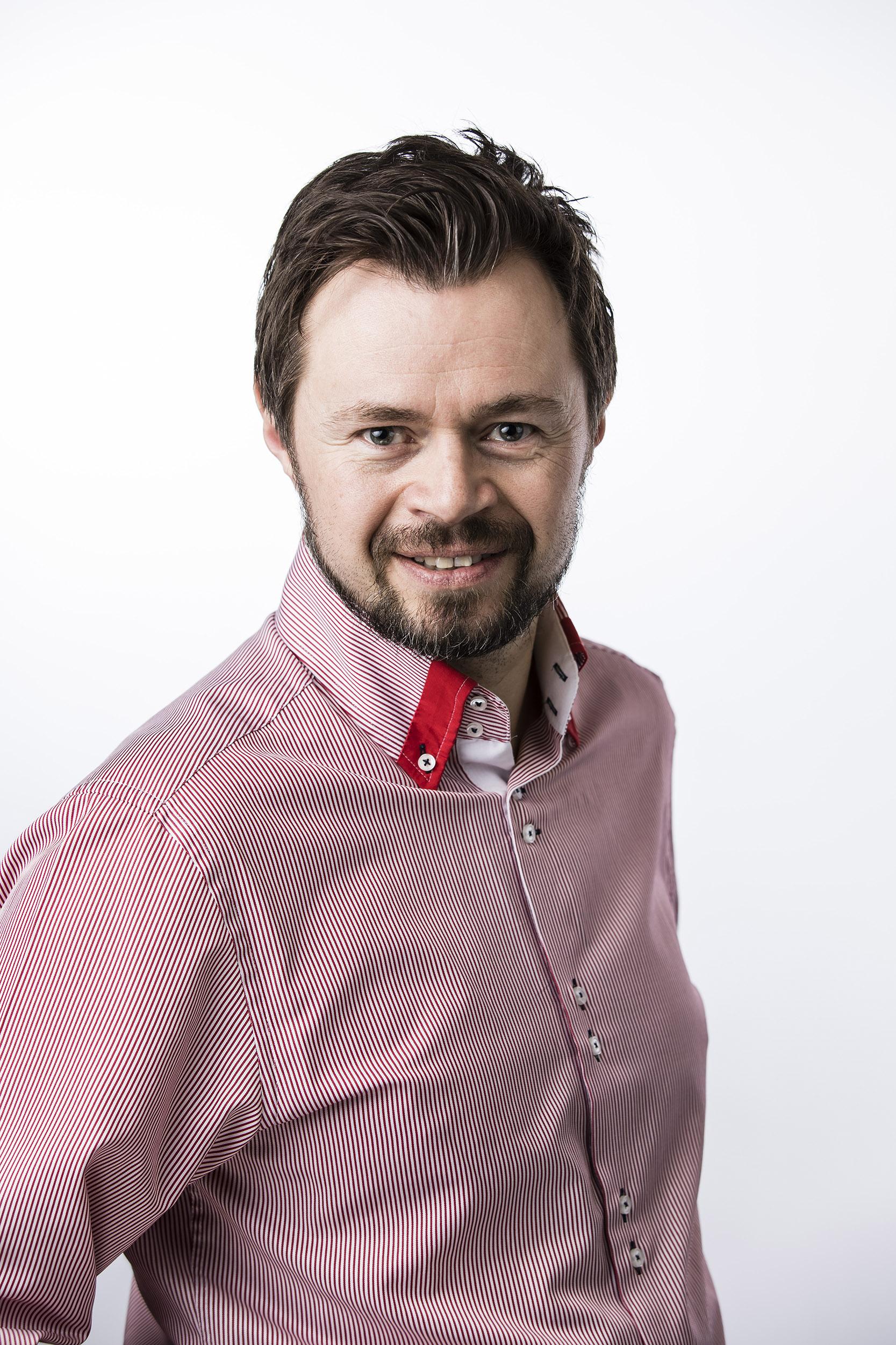 Anders Løkke;Senior Director of Strategic Alliances