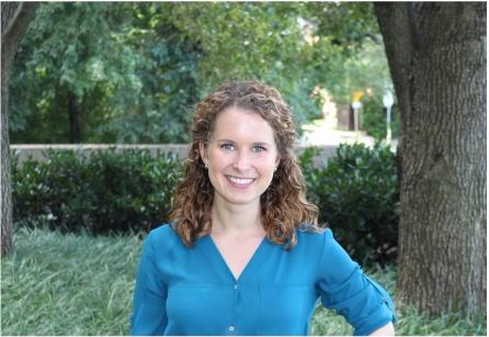 Lindsey Baine;Marketing Manager, Americas