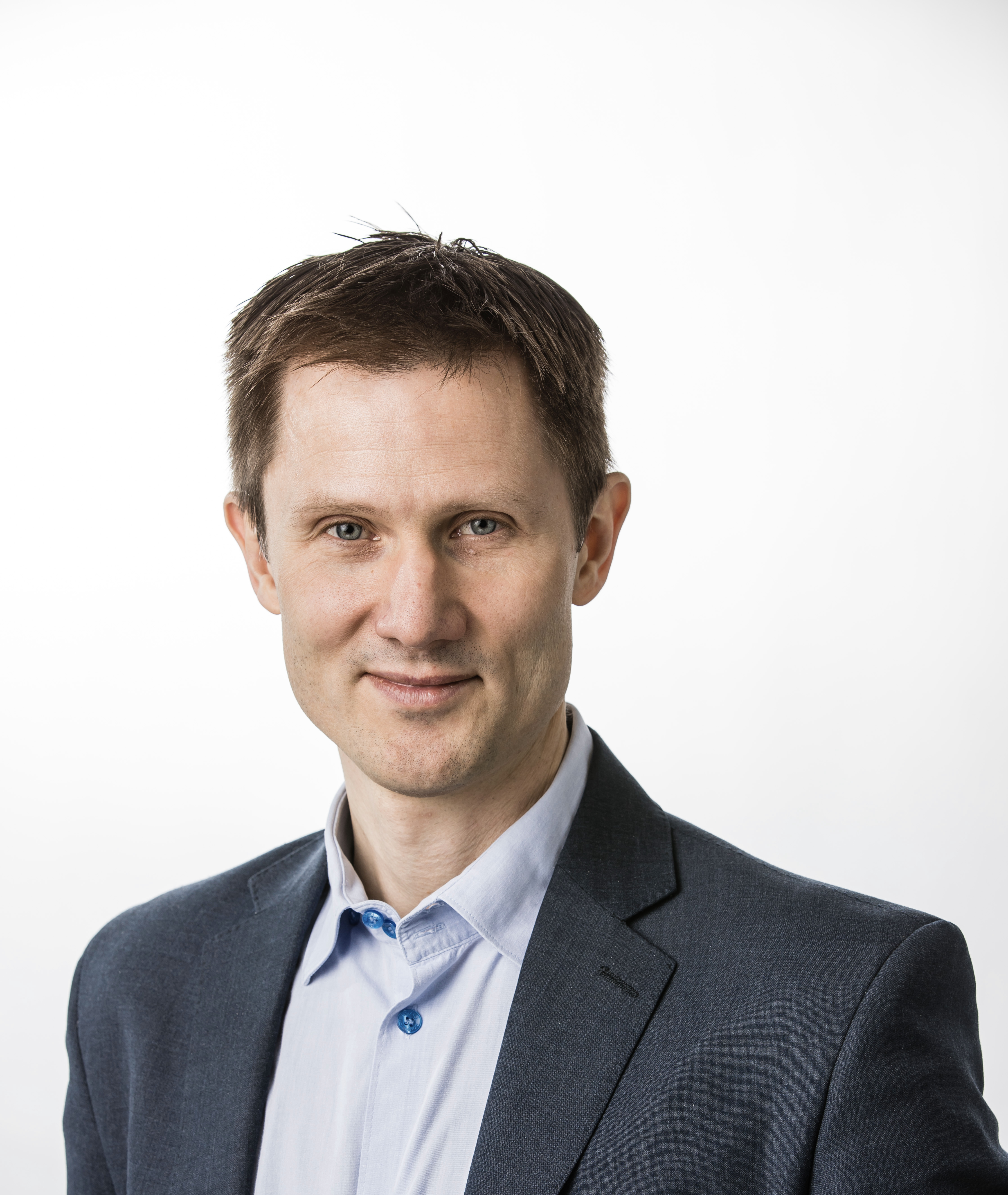 Odd Sverre Østlie;Former Pexip CEO