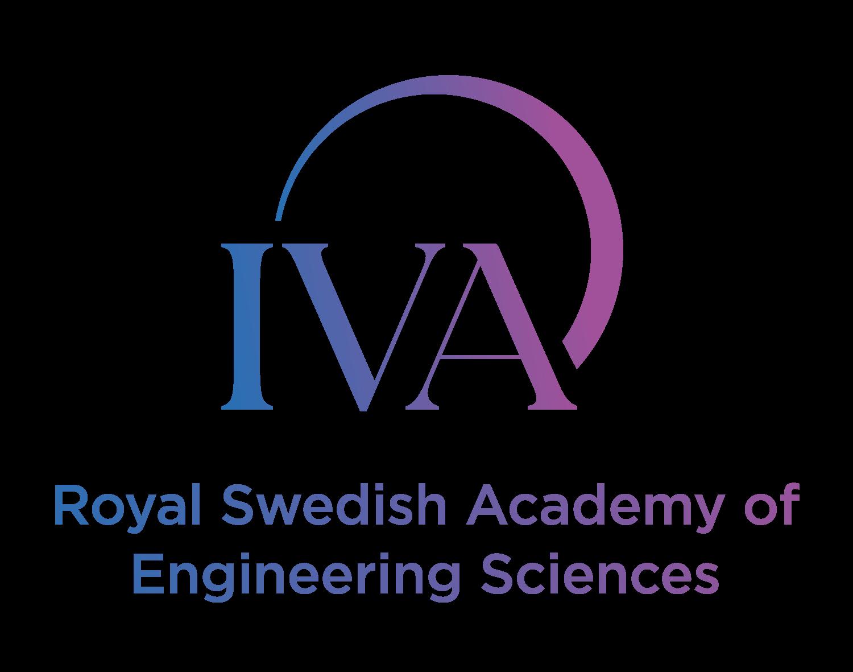 IVA Royal Swedish Academy of Engineering Sciences logo