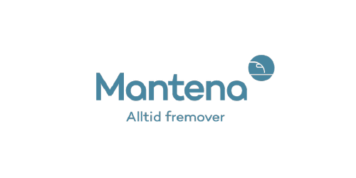 Mantena Logo