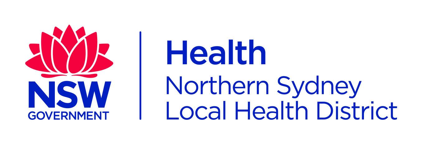 NSW Health Northern Sydney logo