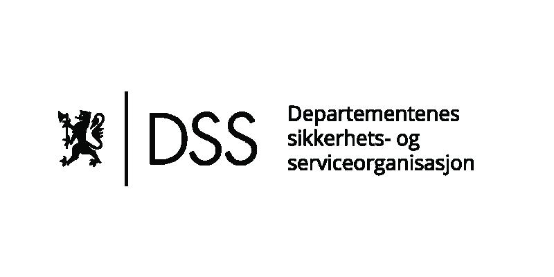 Norwegian DSS logo