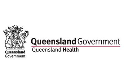 Queensland Health logo