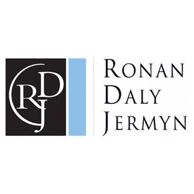 Ronan Daly Jermyn logo