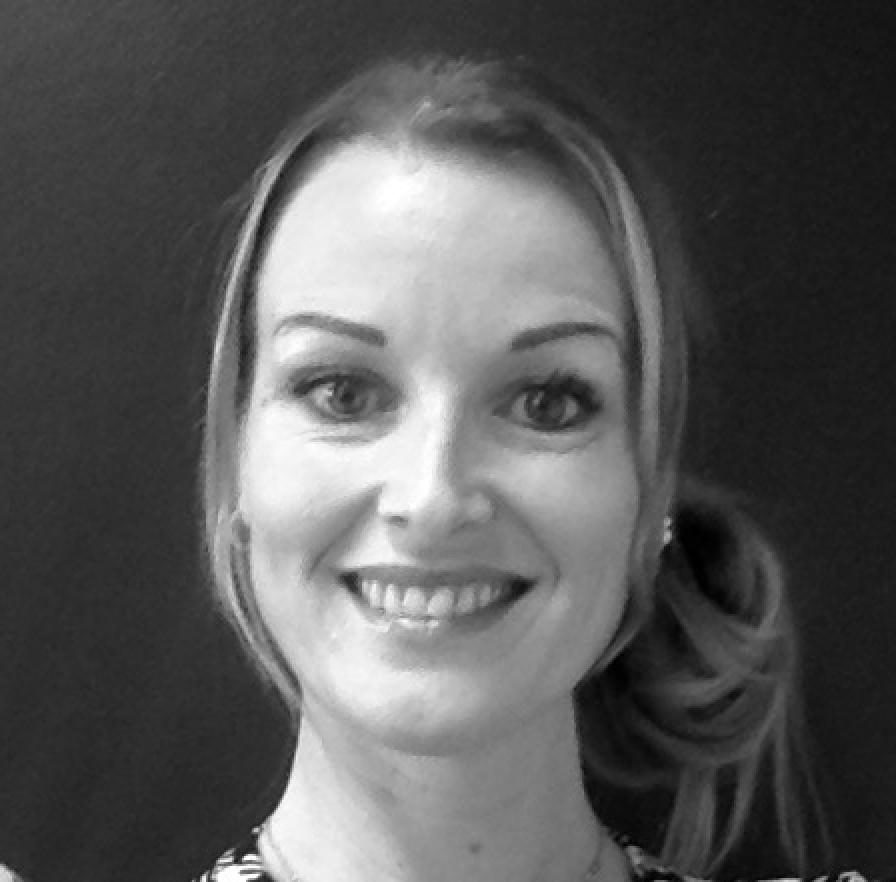 Heidi Islann;VP Customer Success