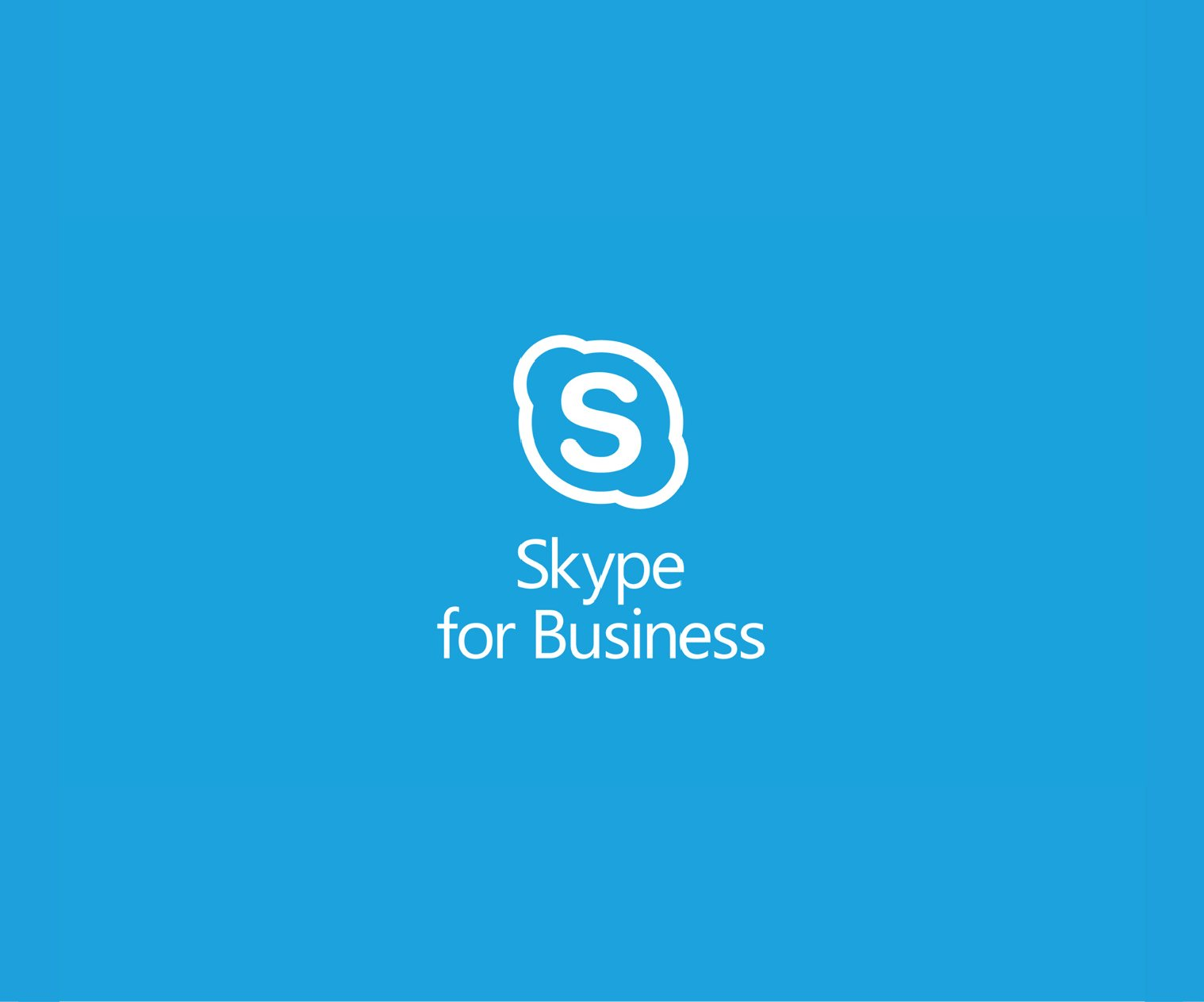 Skype for business-2