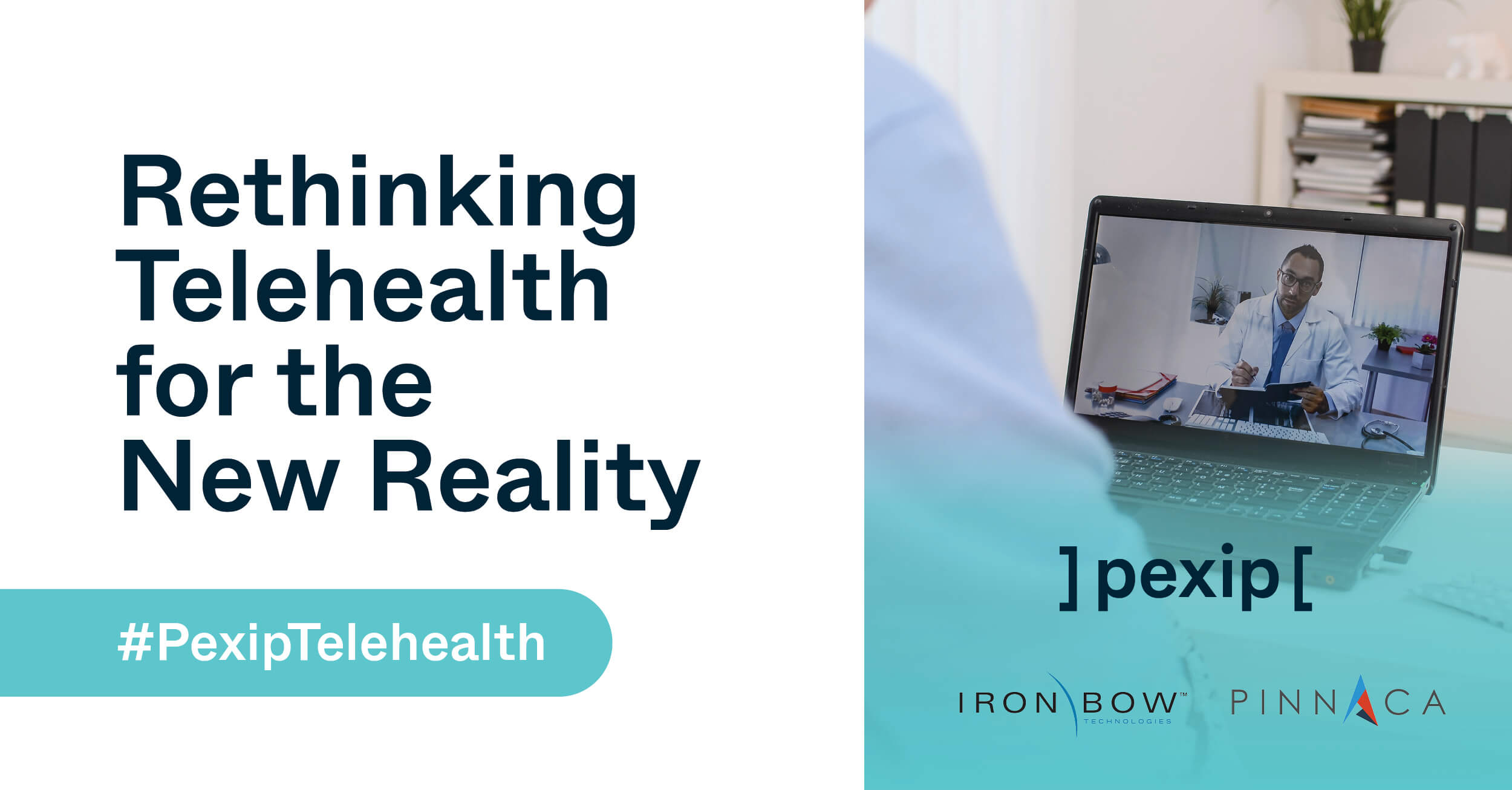 Rethinking Telehealth for the New Reality