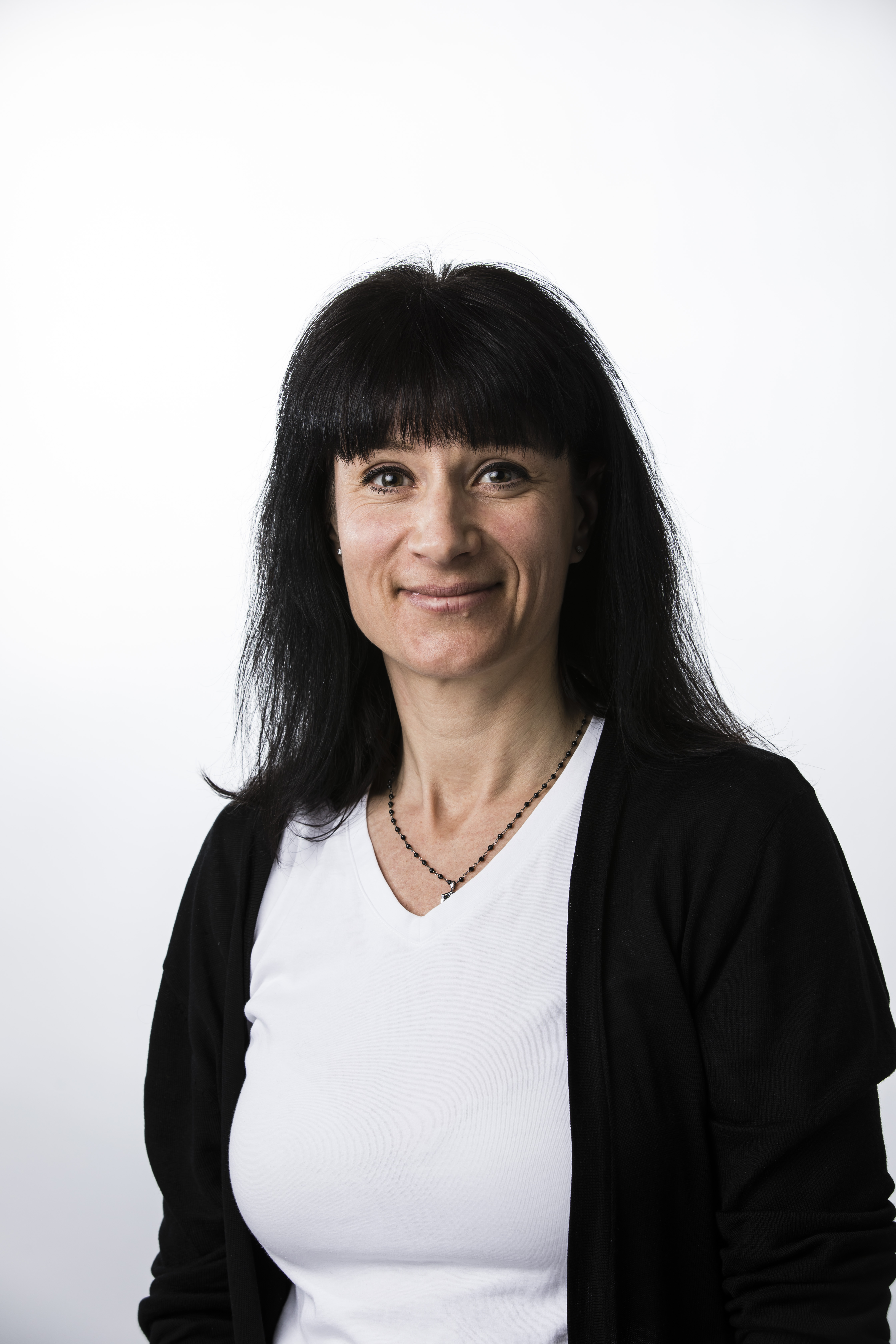 Ingrid Woodhouse;Chief People Officer