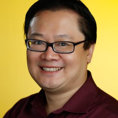 Peng F. Mok;Senior Solutions Architect