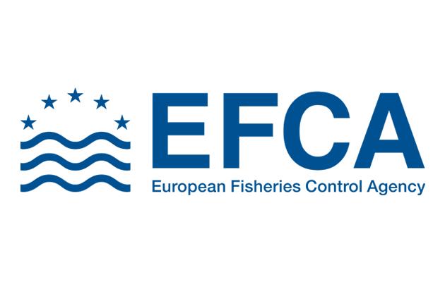 European Fisheries Control Agency logo
