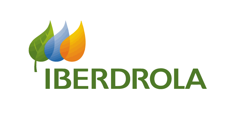 Iberdrola Inmobiliaria logo