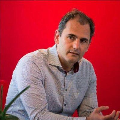 Tom-Erik Lia;CCO and Co-Founder