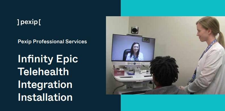 Epic Telehealth Integration