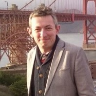 Jason White;UK Practice Lead for Retail & Manufacturing