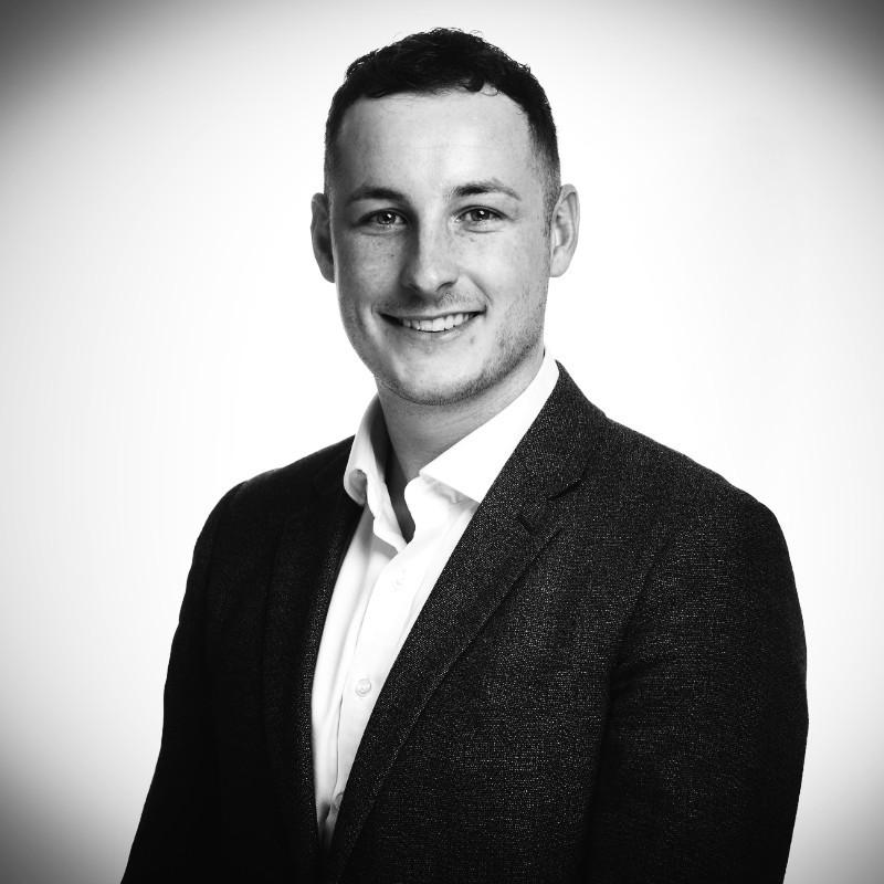 Joshua Scott;Mid-Market Sales Representative