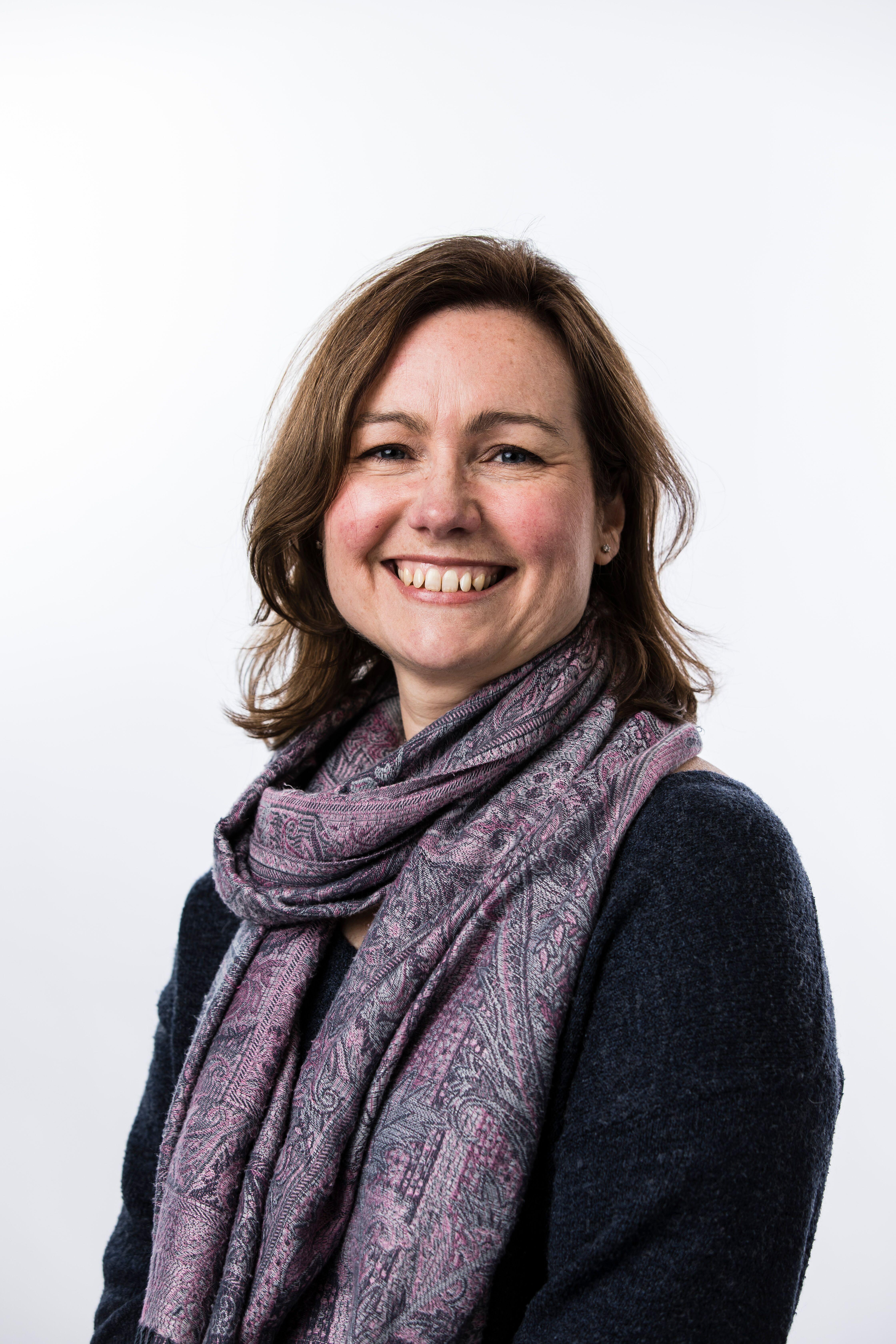 Juliet Durdle;Technical Author