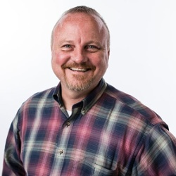 Mike Asbury;Enterprise Solutions Director