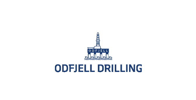 Odfjell Drilling Logo